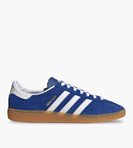 Adidas Adidas Munchen Royal Blue Footwear White Gum