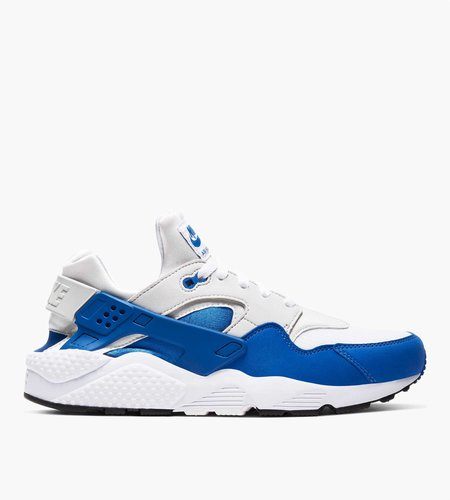 Nike Nike Air Huarache Run DNA CH.1 White Game Royal Neutral Grey