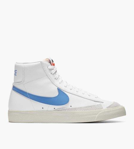 Nike Nike W Blazer Mid '77 White Royal Pulse