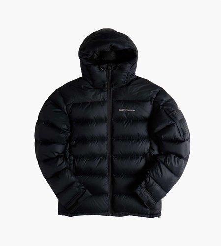 Peak Performance Peak Performance Frost Down Jacket Black