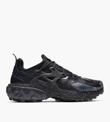 Nike Nike React Presto Undercover Black White Black
