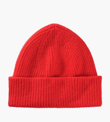 Le Bonnet Le Bonnet Beanie Crimson