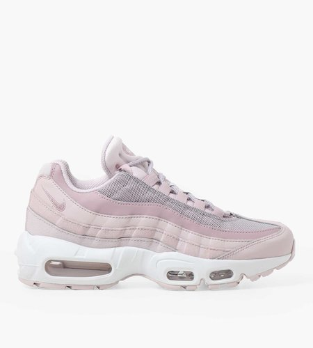 Nike Nike Wmns Air Max 95 Barely Rose Plum Chalk Silver Lilac