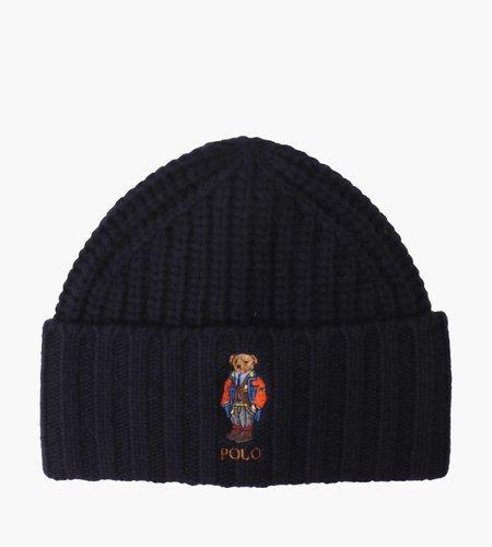 Polo Ralph Lauren Polo Ralph Lauren Outdoor Bear Hat Newport Navy