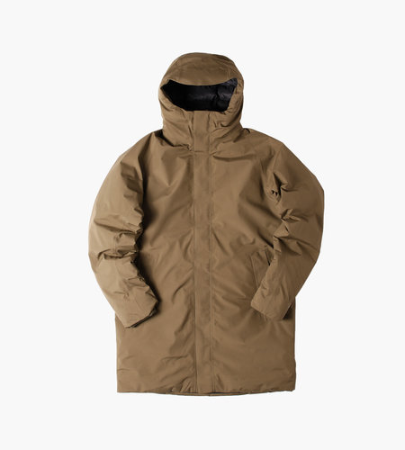 Norse Projects Norse Projects Rokkvi 5.0 Gore Tex Shale Stone
