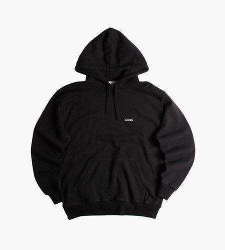 Baskèts Baskèts Essential Hoodie Black