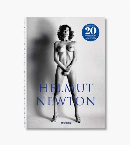 Taschen Taschen Helmut Newton SUMO 20th Anniversary Edition