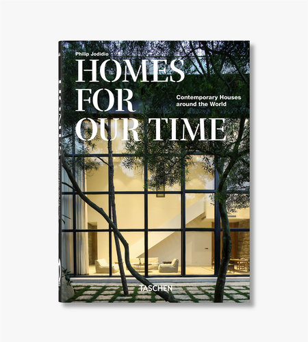 Taschen Taschen Homes For Our Time 40th Anniversary Edition