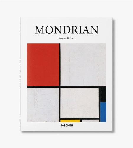 Taschen Taschen Mondriaan