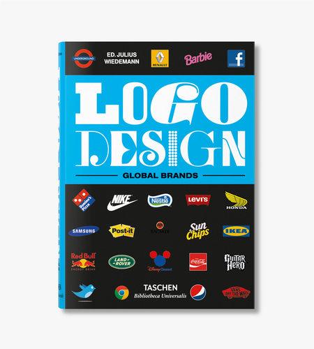Taschen Taschen Logo Design Global Brands