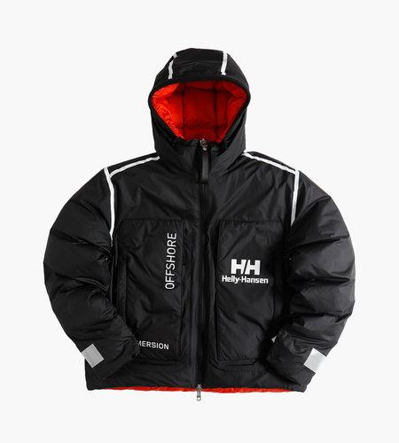 Helly Hansen Helly Hansen HH Arc Reversible Puffer Black