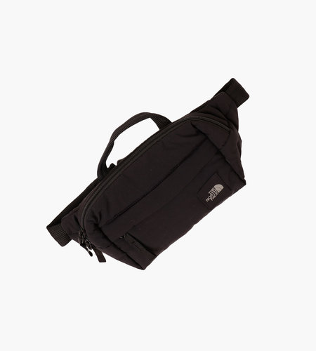 The North Face The North Face City Voyager Lumbar Bag TNF Black
