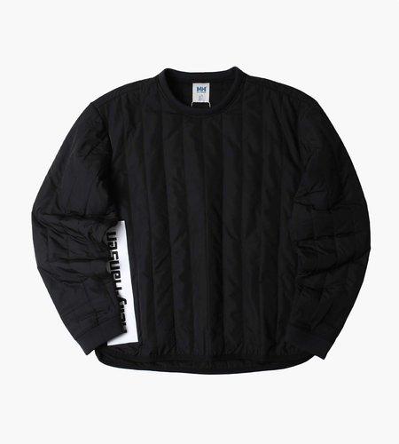 Helly Hansen Helly Hansen HH Arc Padded Sweater Black
