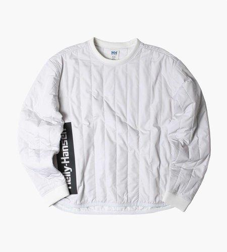 Helly Hansen Helly Hansen HH Arc Padded Sweater Nimbus Cloud