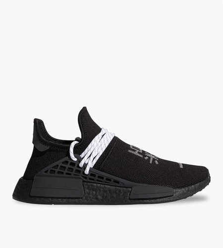 Adidas Adidas Pharrell Williams HU NMD Core Black