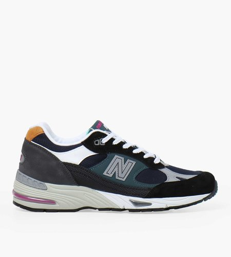 New Balance New Balance M911MM-D Black Blue