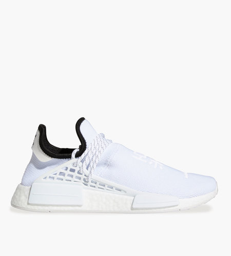 Adidas Adidas Pharrell Williams HU NMD Core White