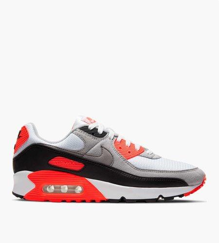 Nike Nike Air Max III 90 Infrared White Black Cool Grey Radiant Red