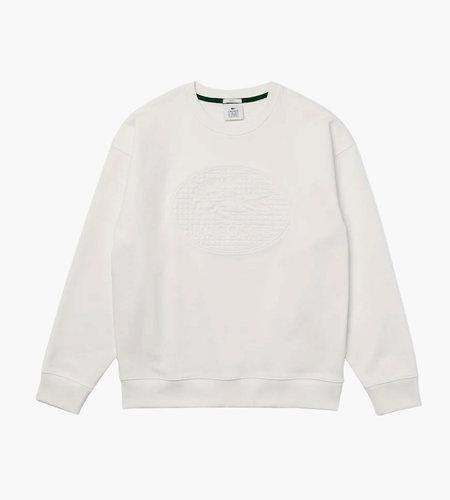 Lacoste Lacoste 1HS1 Men's Sweatshirt farine
