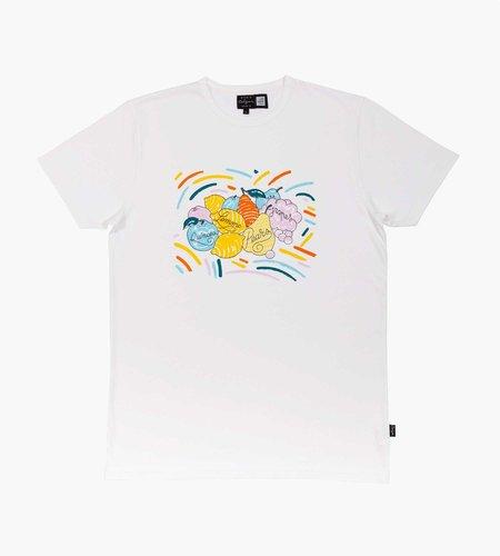 Ceizer Ceizer Van Gogh Quinces, Lemons & Pears T-Shirt White