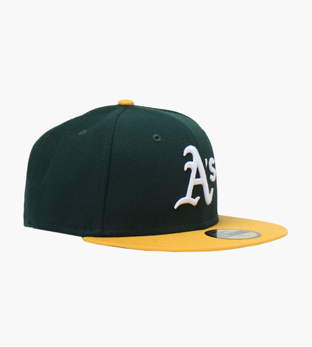New Era New Era 59Fifty Oakland Athletics