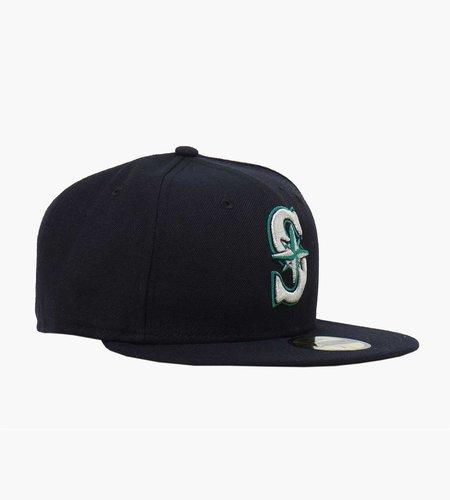 New Era New Era 59Fifty Seattle Mariners