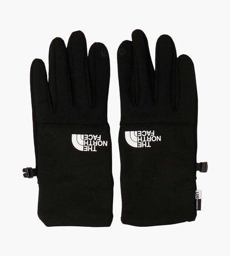 The North Face The North Face Etip Glove Black