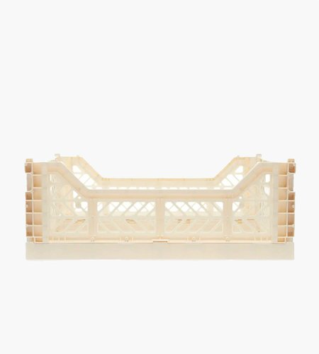 Hay Hay Colour Crate M 14,5 Off White