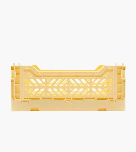 Hay Hay Colour Crate S 4 Liter Light Yellow