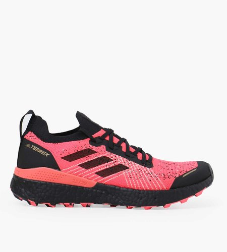 Adidas adidas Terrex Two Ultra PA Signal Pink  Core Black  Light Flash Orange