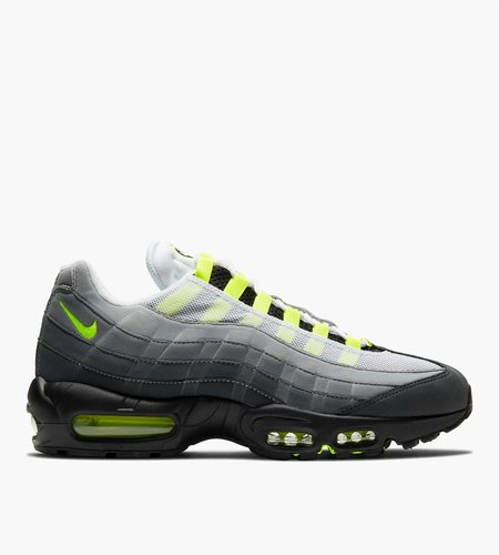 Nike Nike Air Max 95 OG Black Neon Yellow LT Graphite