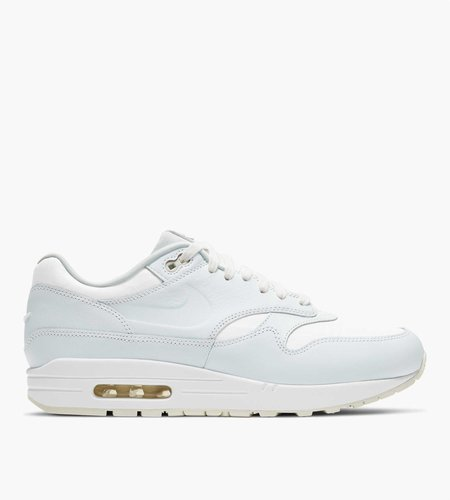 Nike Nike Air Max 1 Summit White White Sail Medium Khaki