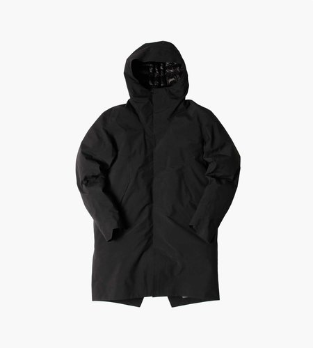 Veilance Veilance Arc'teryx Monitor Down Coat Black