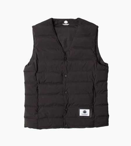 New Amsterdam Surf Association New Amsterdam Surf Association Rib Vest Black