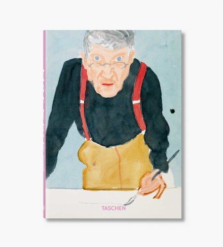 Taschen Taschen David Hockney