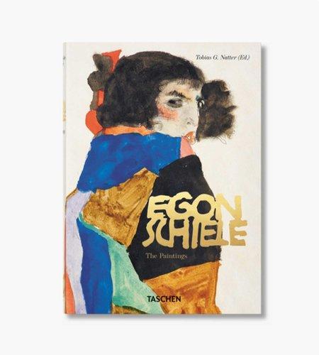 Taschen Taschen Egon Schiele. The Complete Paintings 1909–1918
