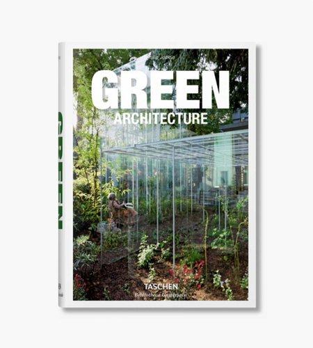 Taschen Taschen Green Architecture