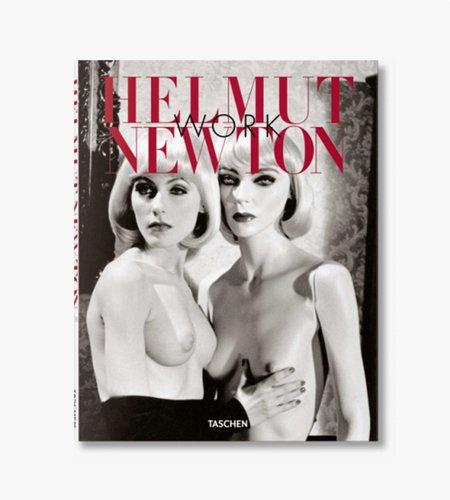 Taschen Taschen Helmut Newton. Work