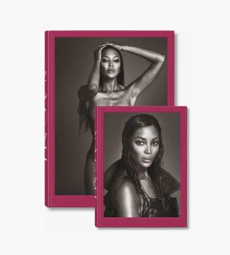 Taschen Taschen Naomi Campbell. Updated Edition