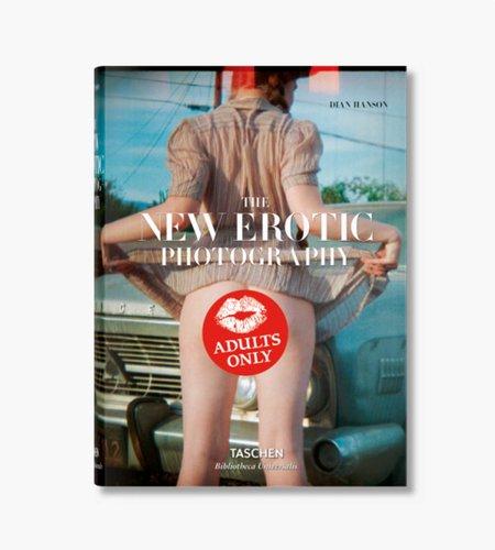 Taschen Taschen The New Erotic Photography