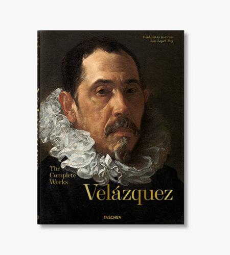Taschen Taschen Velázquez. The Complete Works