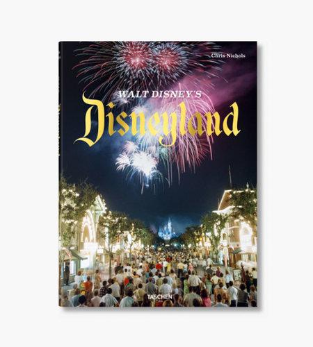 Taschen Taschen Walt Disney's Disneyland
