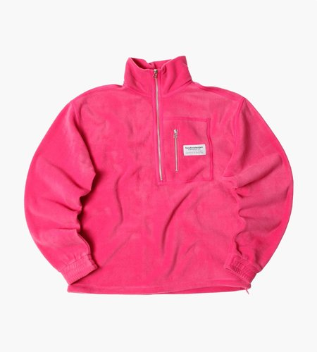 New Amsterdam Surf Association New Amsterdam Surf Association Larry Jacket Pink