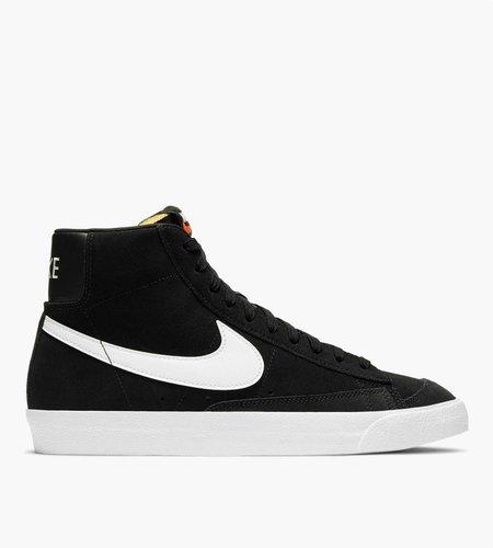 Nike Nike Blazer Mid '77 Suede Black White-White-Black