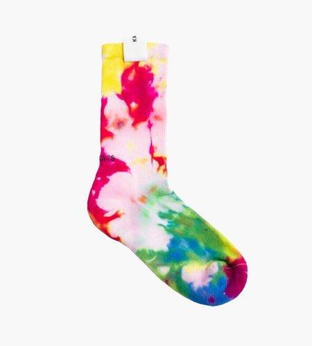 Socksss Socksss KkCo Tie-Dye