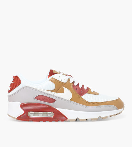 Nike Nike Air Max 90 Rugged Orange Sail-Wheat-Gum Light Brown