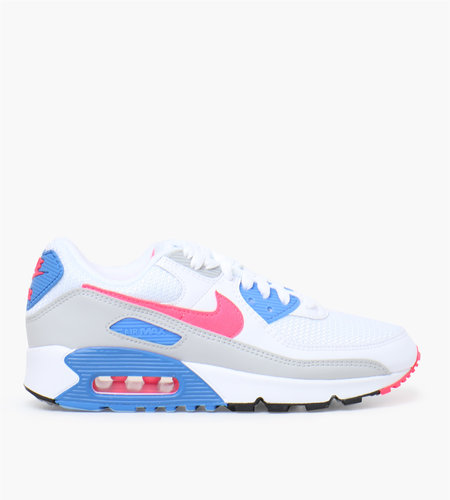 Nike Nike WMNS Air Max III White Hot Coral Blue Crystal Grey Fog
