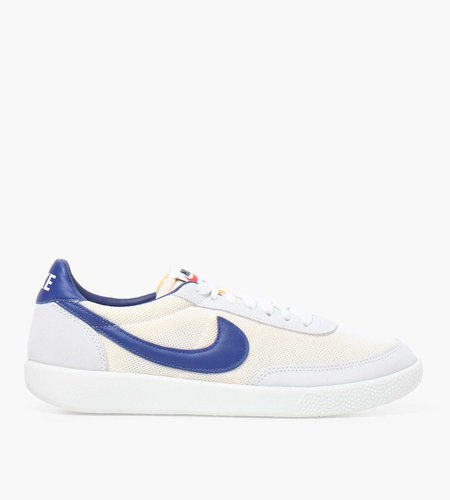 Nike Nike Killshot OG Sail Deep Royal Blue-Black-Team Orange