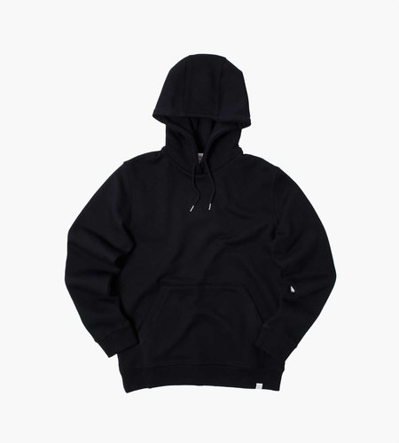 Norse Projects Norse Projects Vagn Classic Hood Dark Navy