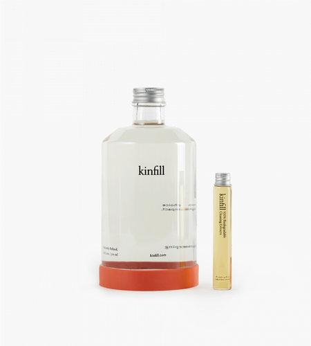 Kinfill Kinfill Floor Cleaner Starter Kit - Cucumis
